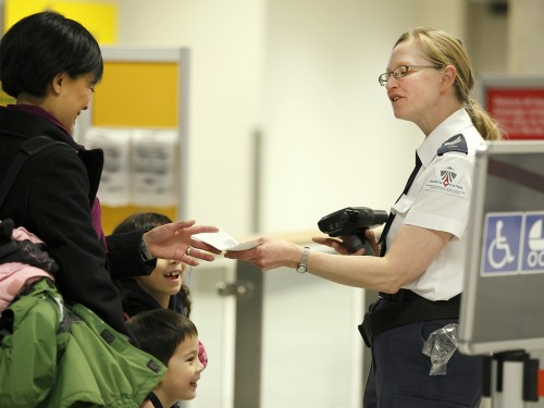 YYZ launches new screening protocol