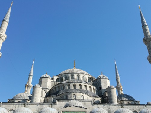 Turkey's tourism ministry weighs in on emergency measures