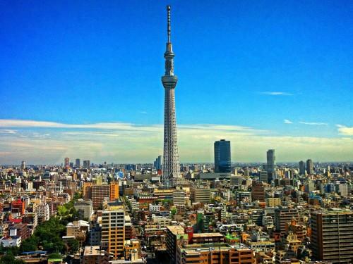 Tokyo Tourism launches agent contest