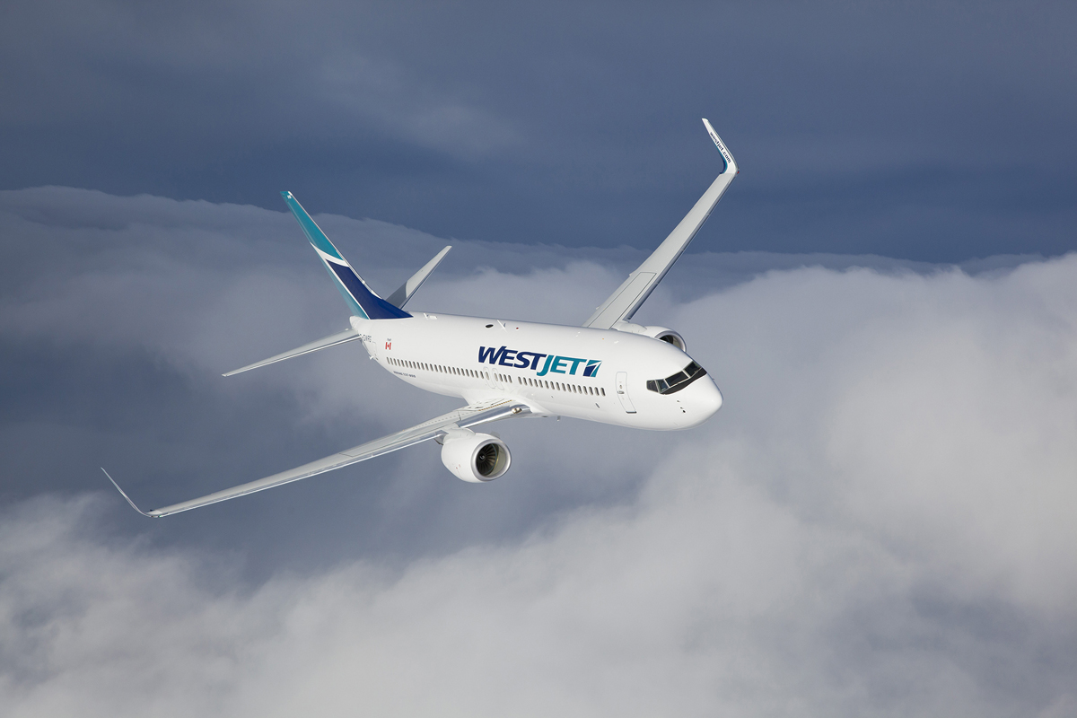 WestJet adds dozens of new flights to 2016-2017 winter schedule