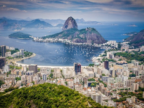Allianz reminds travellers to stay safe during Rio Olympics