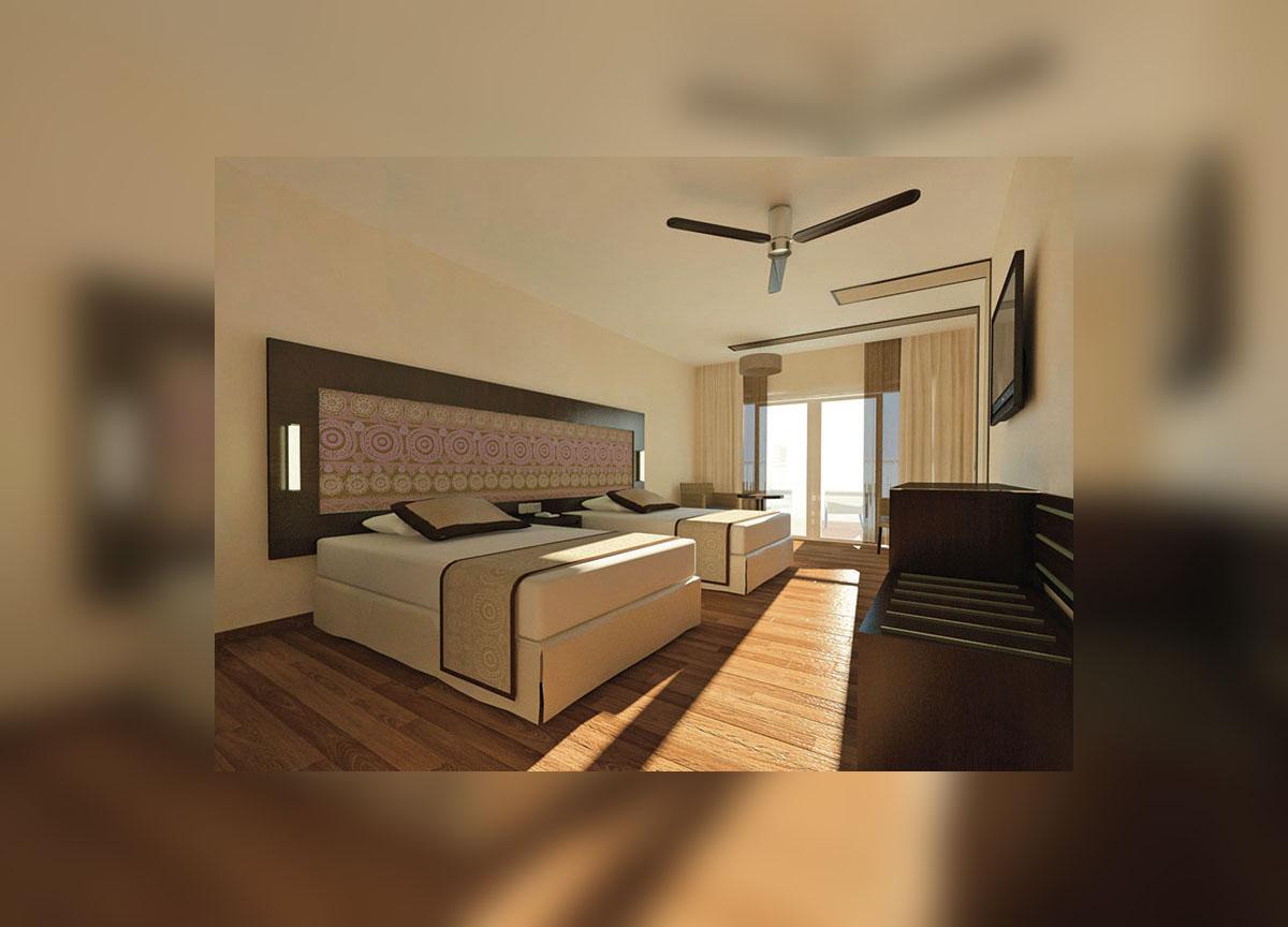 RIU makes its Asian debut with Sri Lanka hotel