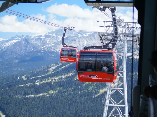 No business like snow business: Whistler sold for $1.4B