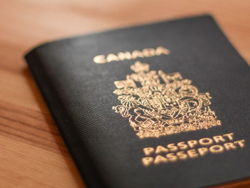 New passport policy will affect dual citizens arriving by air