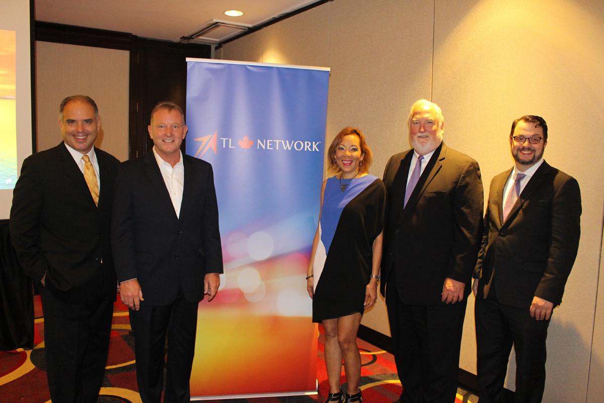 Details on TL Network merger revealed
