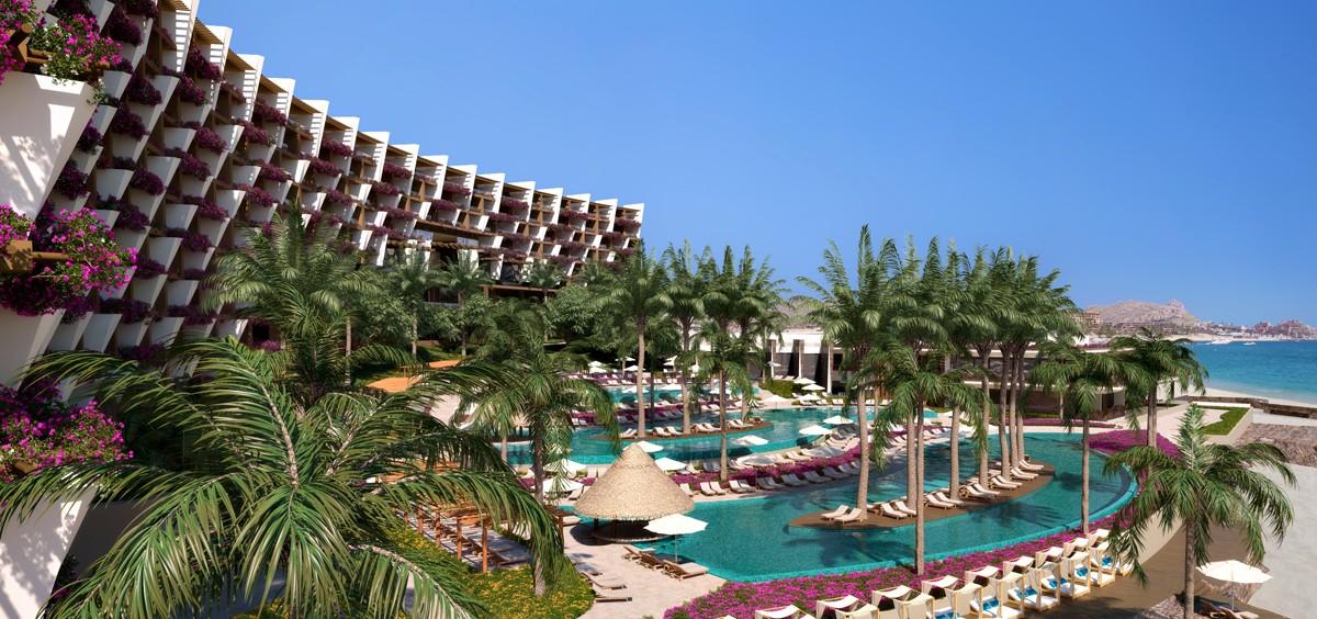 Velas Resorts' agent portal now open