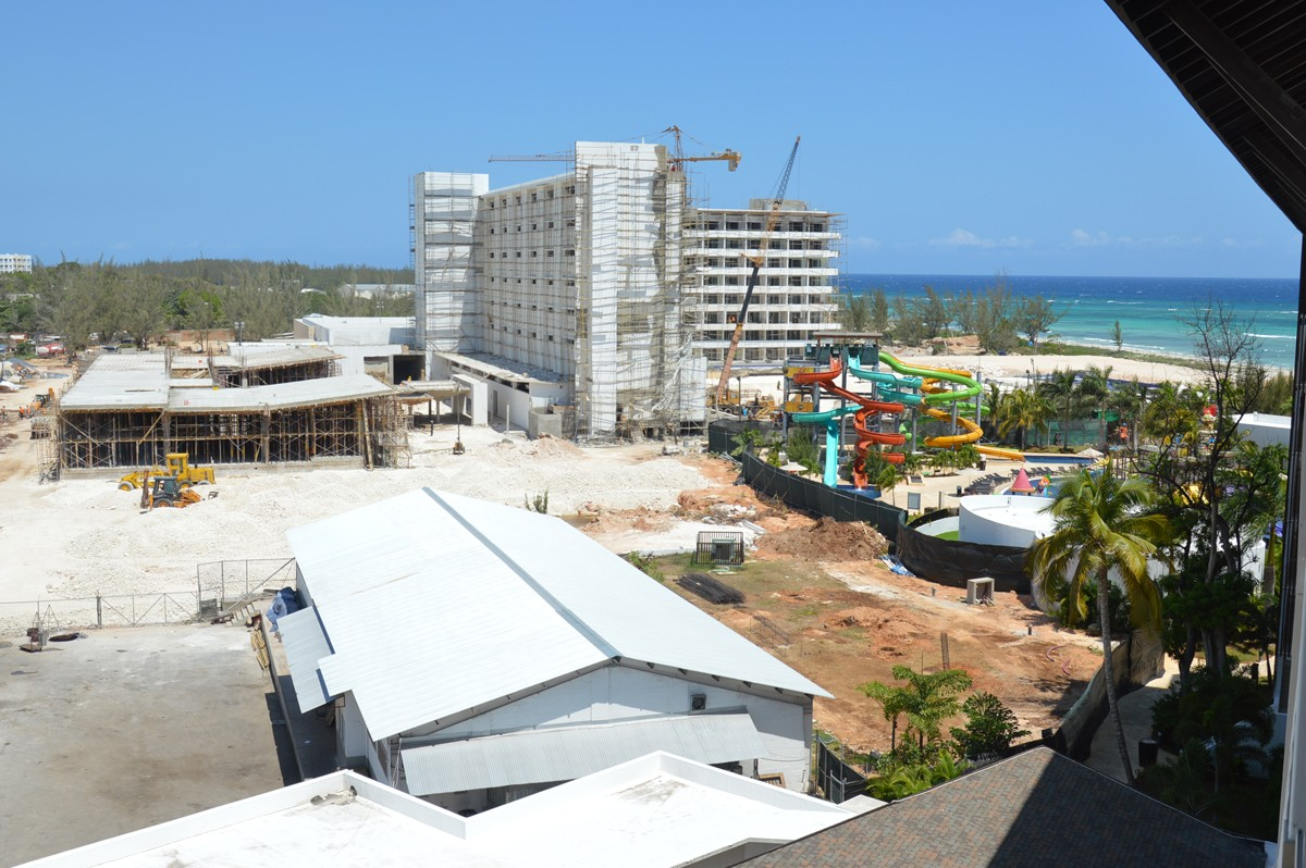 Royalton properties to open early in Jamaica, Saint Lucia
