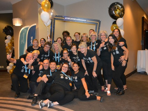 TDC wraps up regional conferences in Toronto