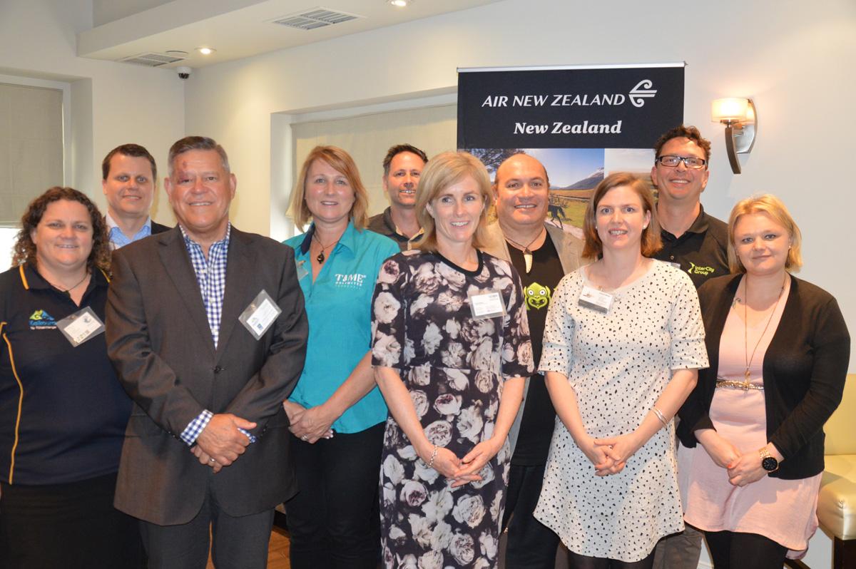 Tourism New Zealand says Kia Ora to Canada