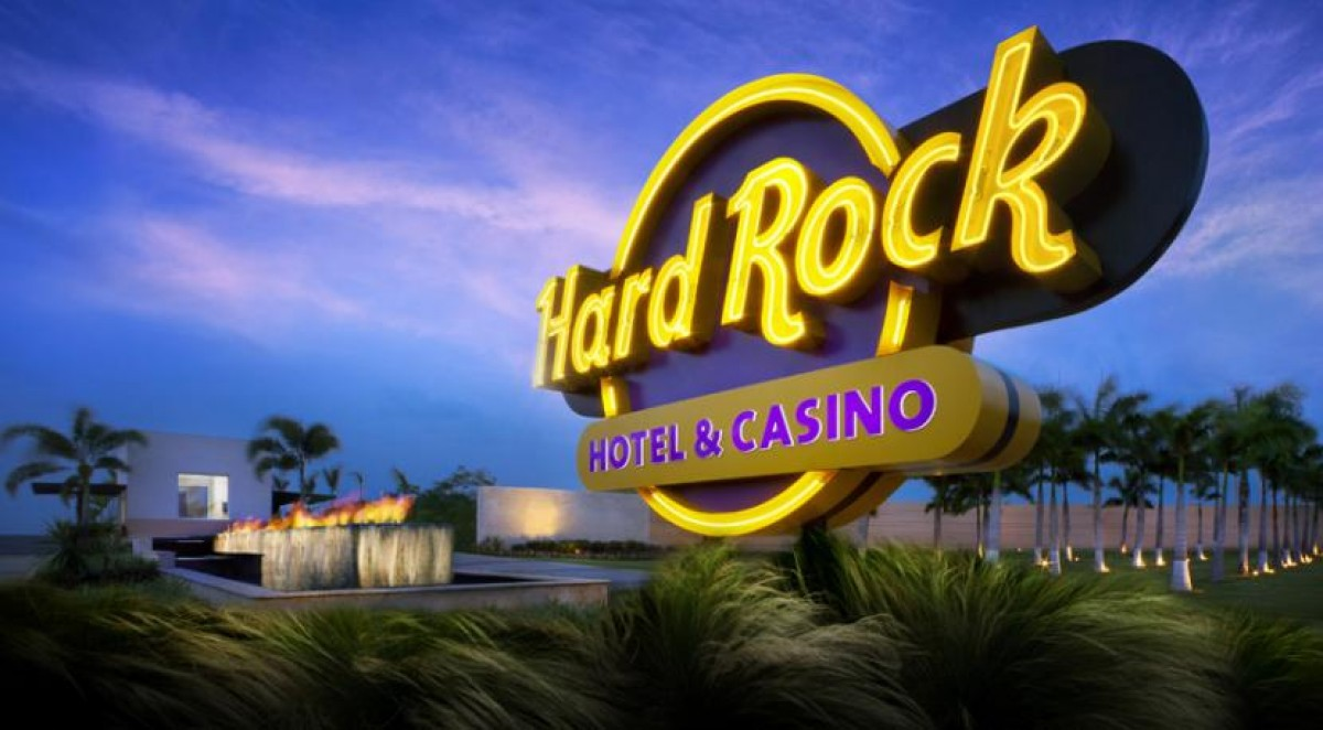 Hard Rock eyes expansion with rights acquisition