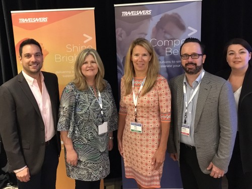Travelsavers owners & managers 'Focus' on leadership, team-building at retreat