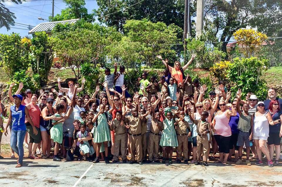 Agents explore Moon Palace Jamaica Grande
