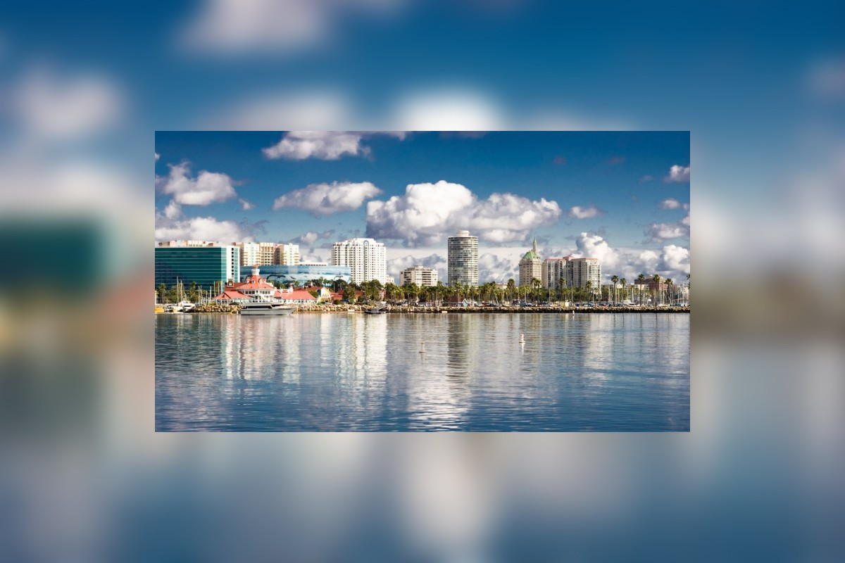 Paxnews carnival 39 s long beach cruise terminal to expand for Triple e motors long beach ca