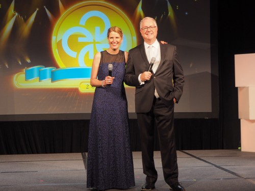 Ensemble Conference is record-breaking, Dallas-bound