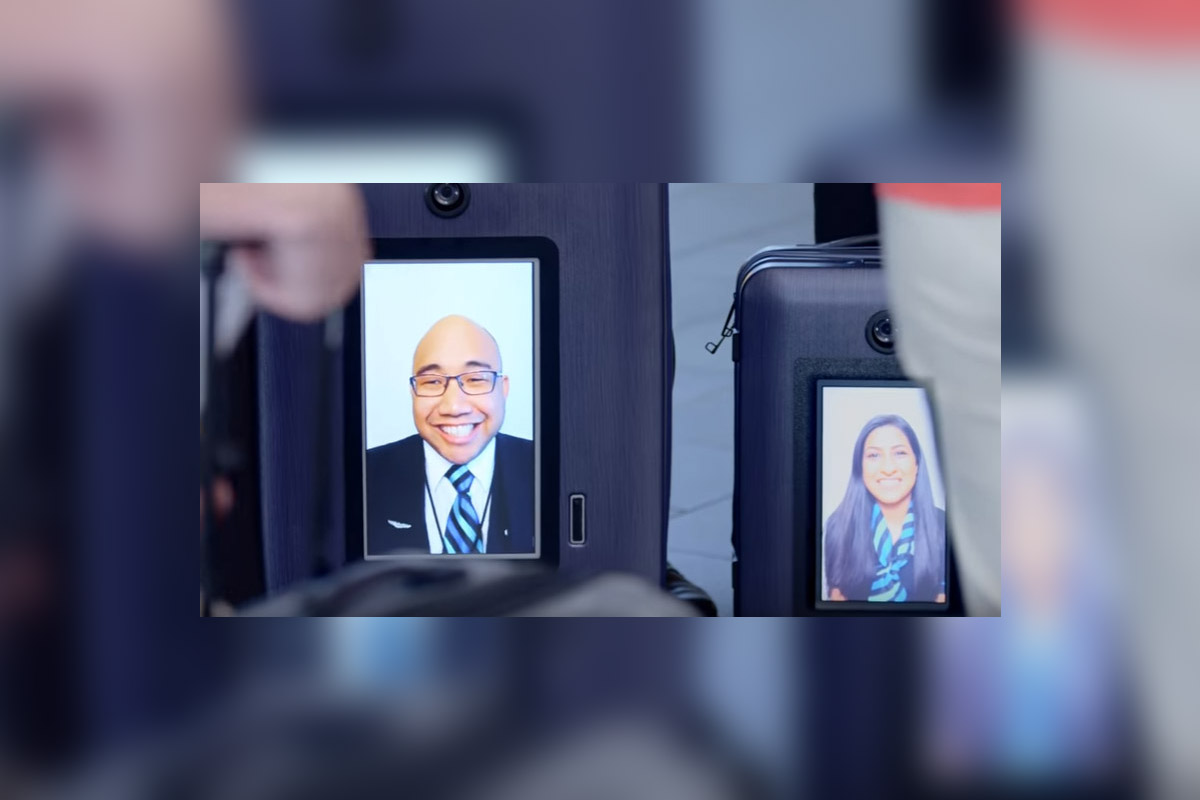 'Virtual' WestJetters stars of airline's new video