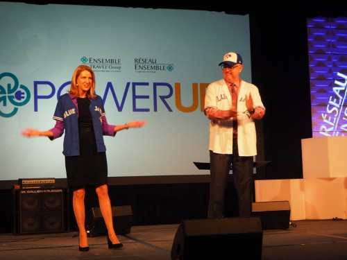 Five things PAX learned at the 2016 Ensemble Conference