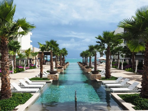 Five hotels around Cancun you should know about