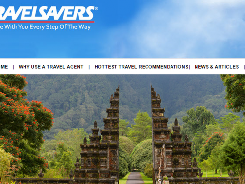 TRAVELSAVERS continues expansion in Quebec