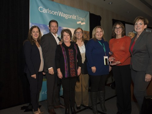 CWT recognizes the Best of the Best