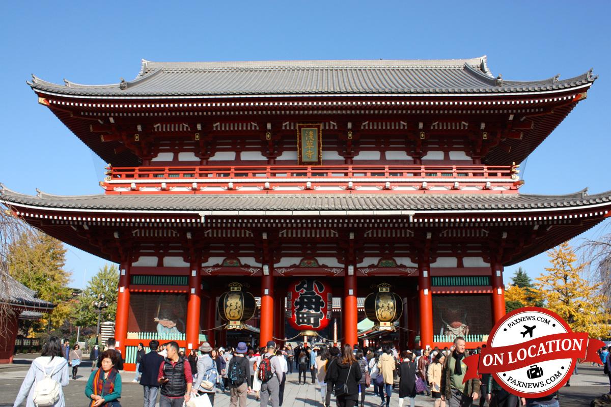 Japan seeking 40M visitors by 2020