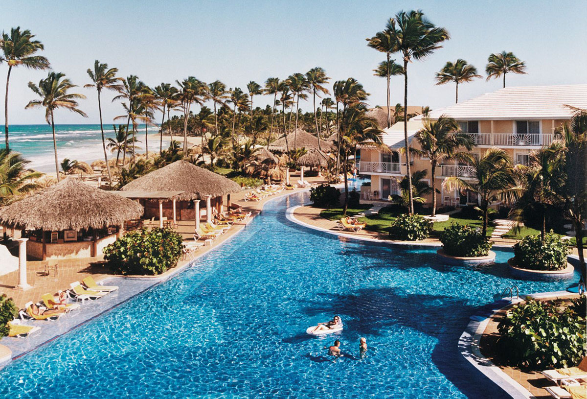 Excellence Punta Cana to temporarily close in 2017 for renovations