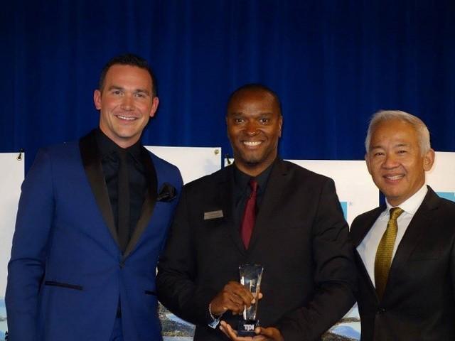 TPI names AMResorts as Partnership of the Year