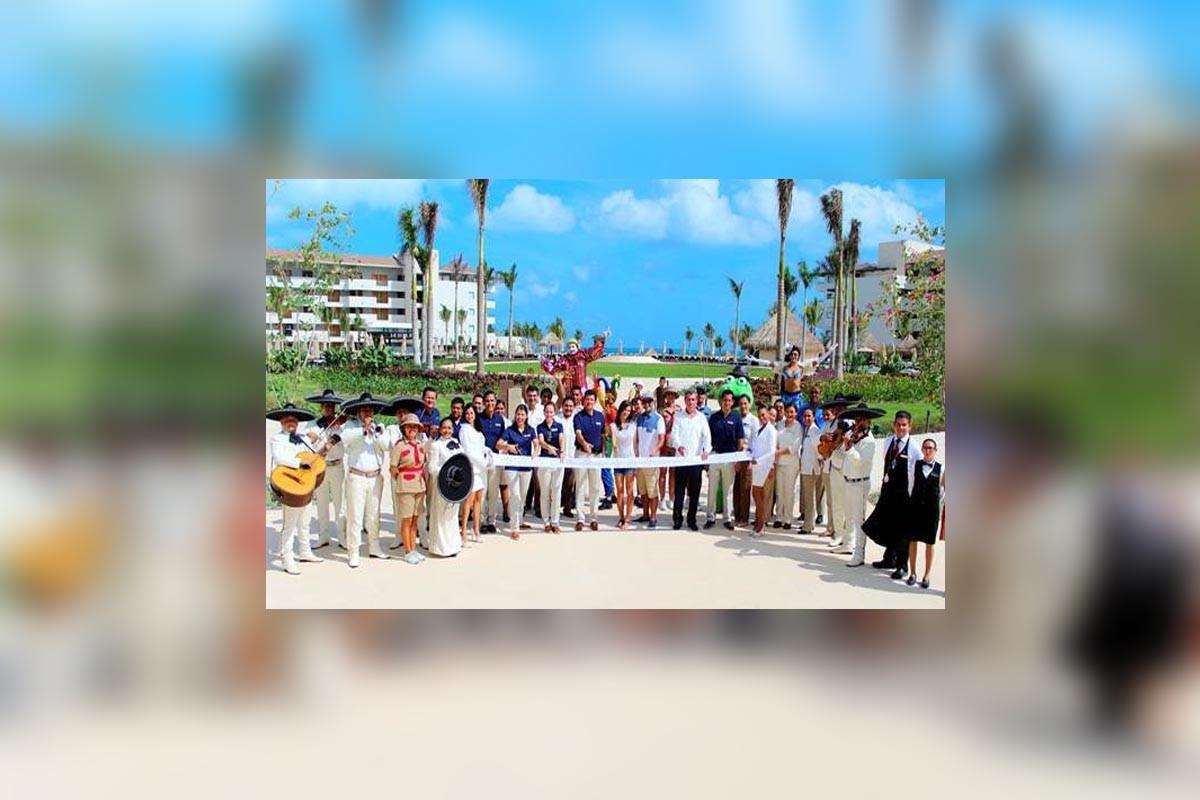 Dreams Playa Mujeres Golf & Spa Resort now open