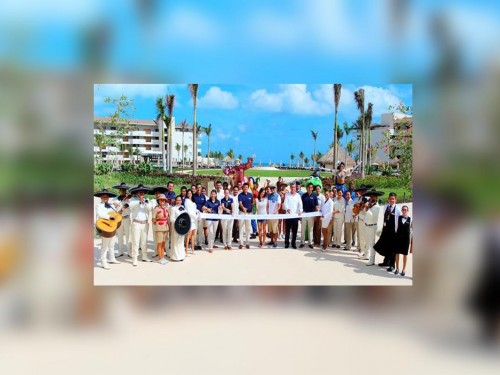 Dreams Playa Mujeres Golf & Spa Resort now open