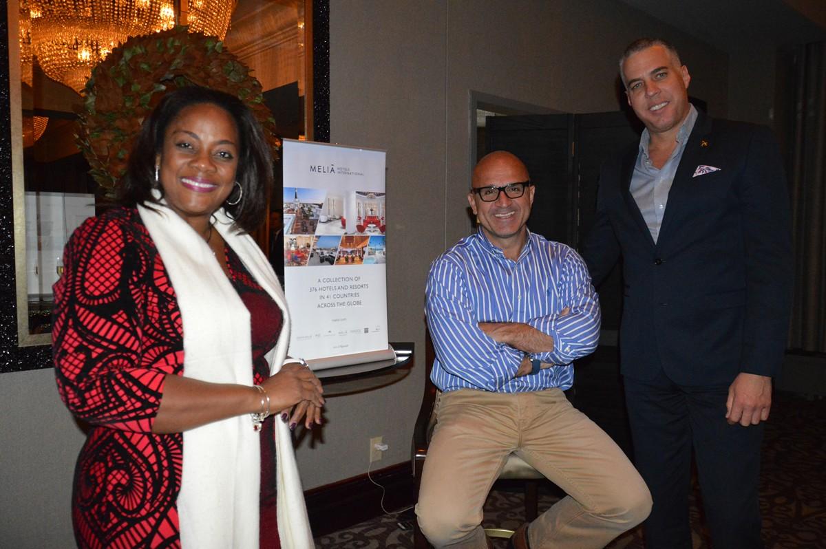 Melia Braco Village talks World Travel Awards, new agent incentive