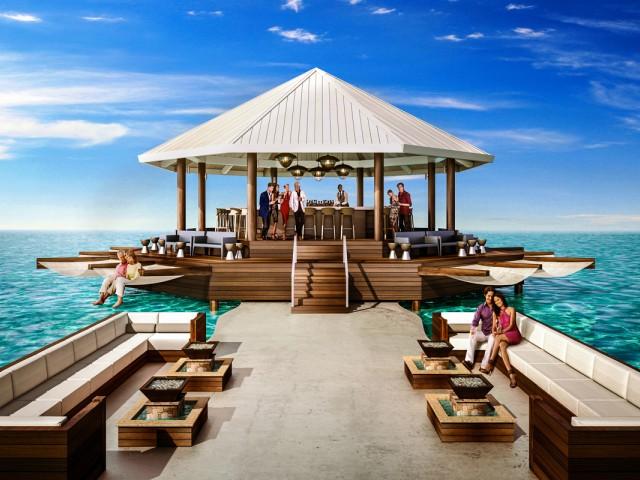 Sandals Resorts unveils newly renovated Jamaican resort