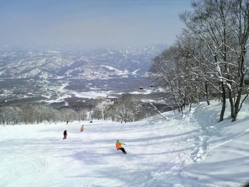 With ski season upon us, Gendronski shares its top destinations