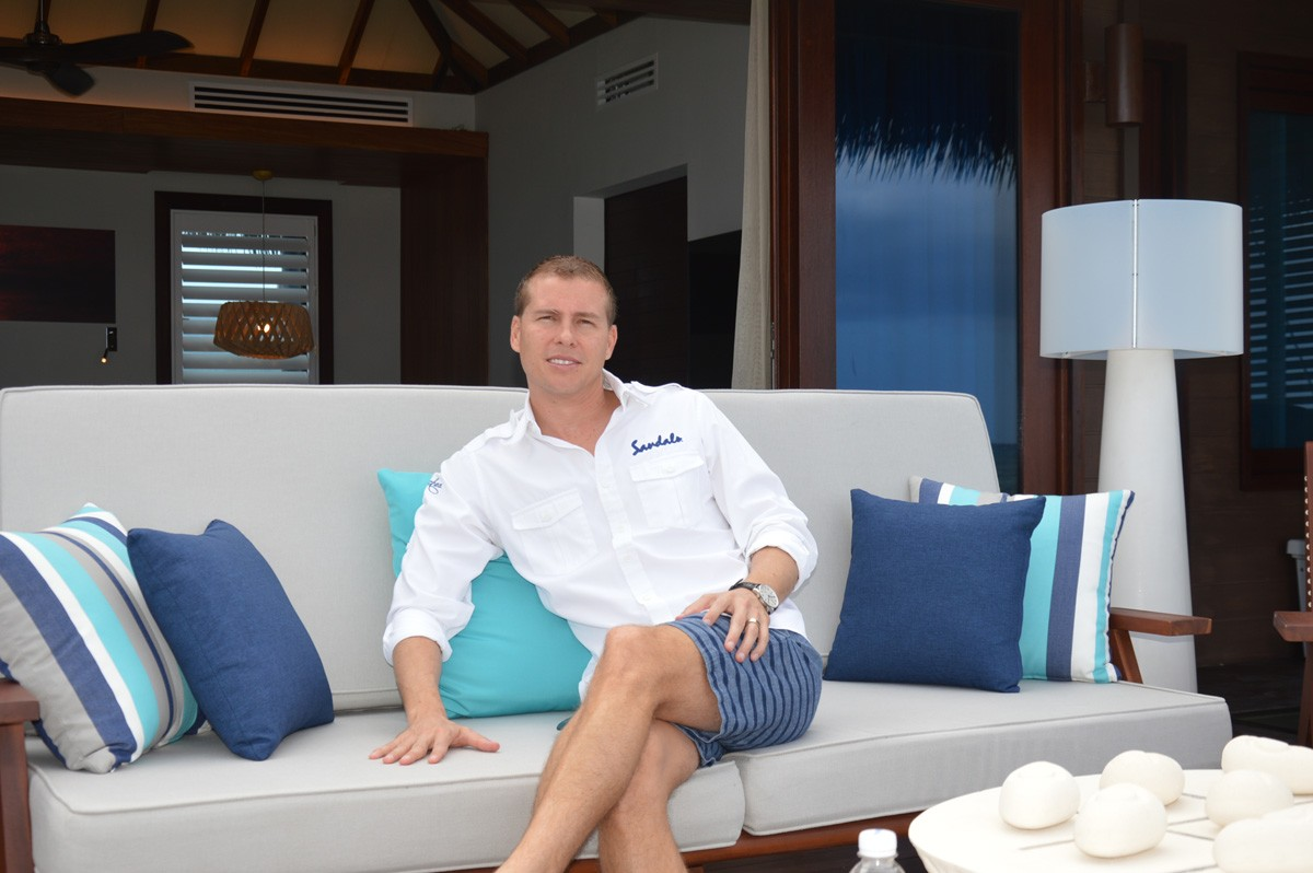Sandals eyes continued expansion in 2017