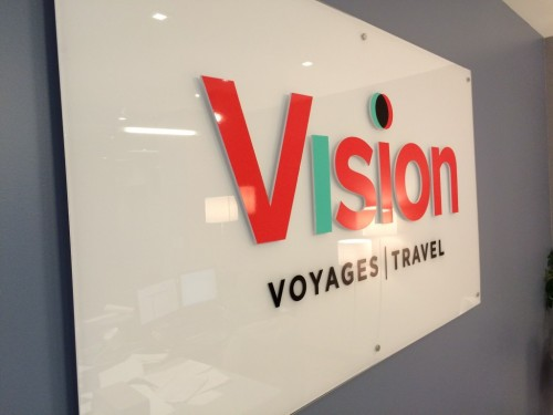 Vision Travel hosts 8th annual conference