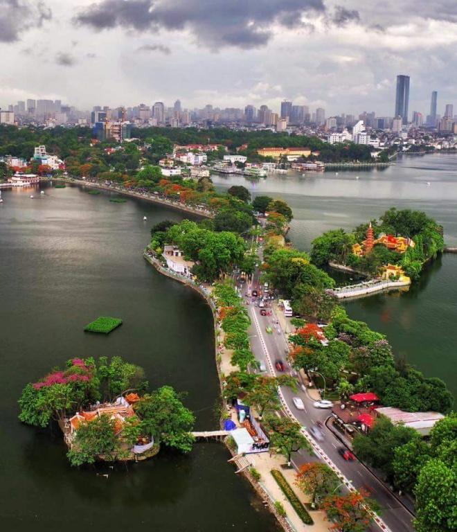 Vietnam Fam Trip To Hanoi