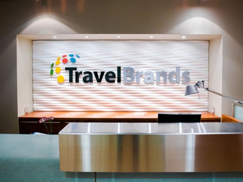TravelBrands makes further changes to online booking portal