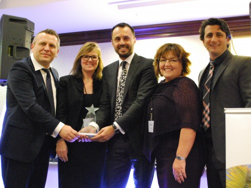 TravelOnly hosts Annual Distinction Awards