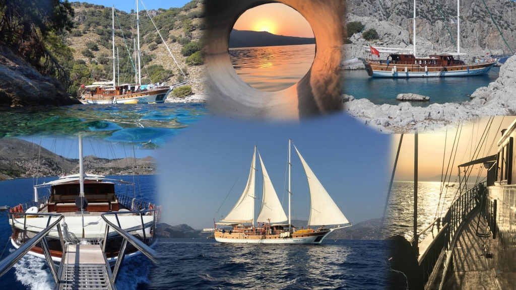 Greece Small Group Cruise