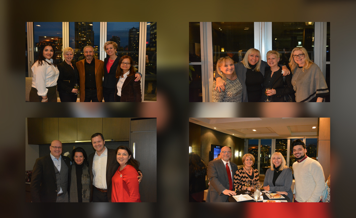 Travelsavers' Partner Appreciation Event celebrates record growth in Canada