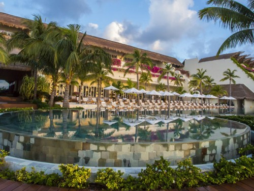 Contest announced to celebrate ACTA partnership with Velas Resorts