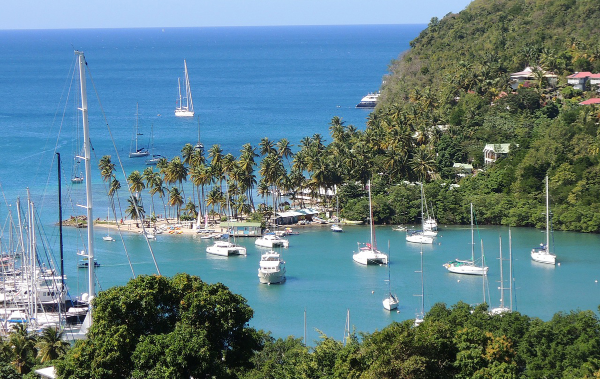 New hotel developments expected to bring 1,000 rooms to Saint Lucia