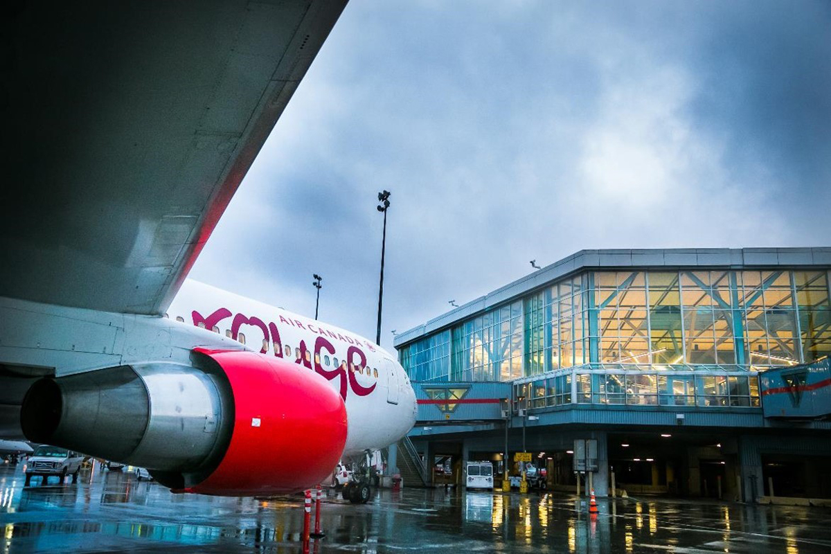 Air Canada announces new daily summer service to Reykjavik