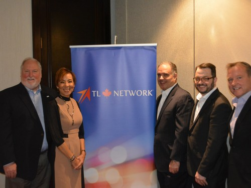 Newly-merged TL Network lays out vision for Canadian market