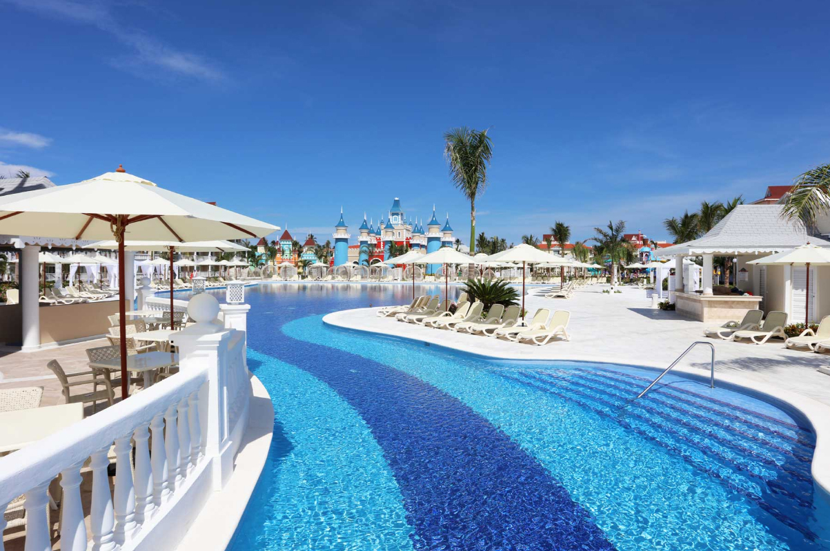 Bahia Principe Hotels & Resorts unveils new travel agent rewards program