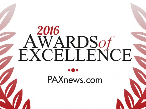 Logimonde announces launch of 2016 Awards of Excellence