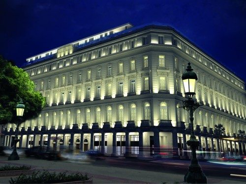 Kempinski to open Cuba hotel in 2017