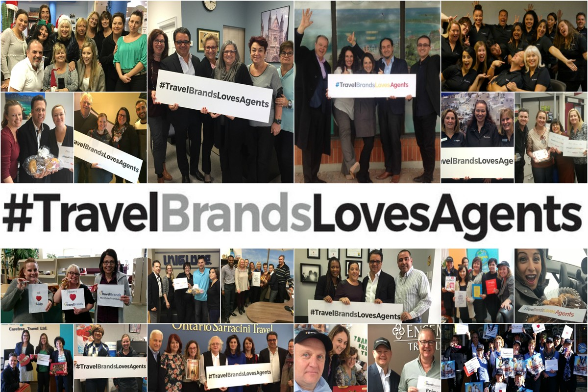 TravelBrands announces Valentine's Day special for agents