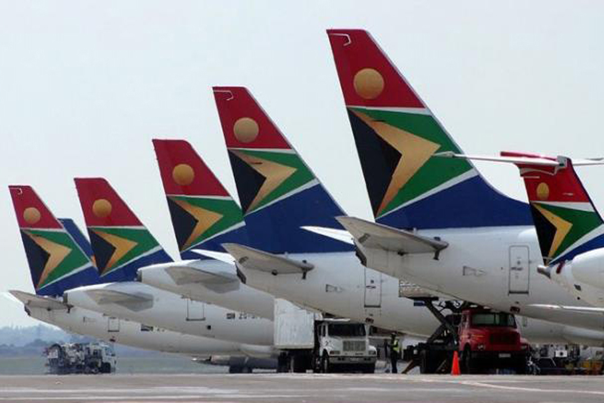 SAA introduces Airbus A330-300 on two routes