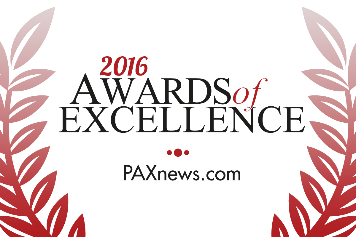 Voting now open for 2016 Awards of Excellence