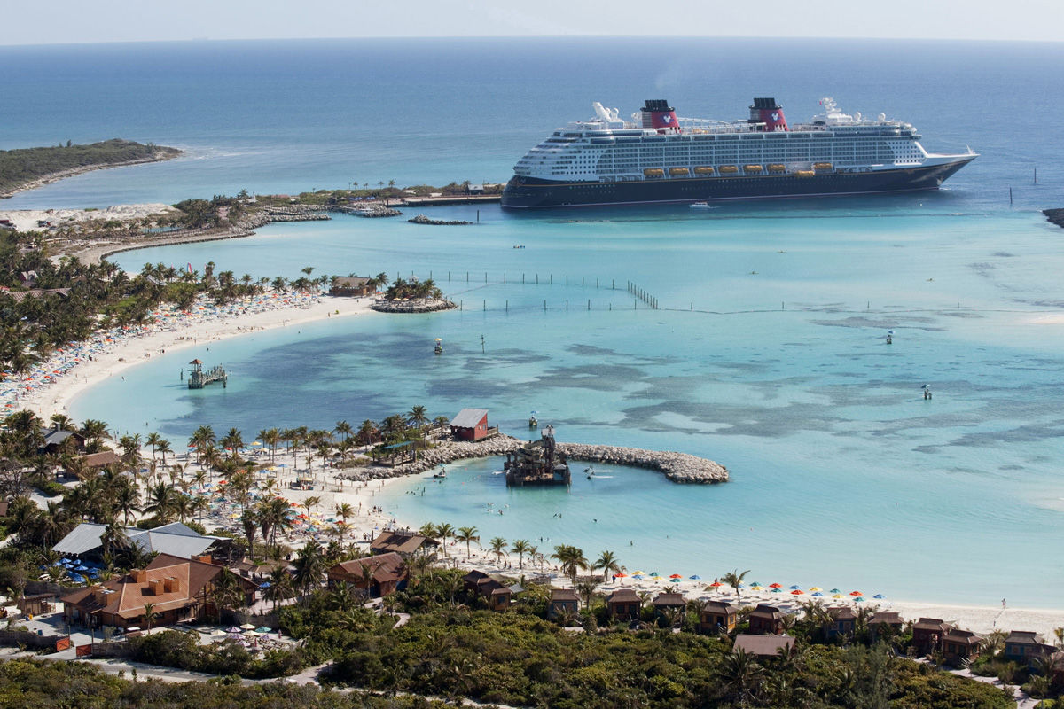 Disney Cruise Line launches new 2018 itineraries and ports