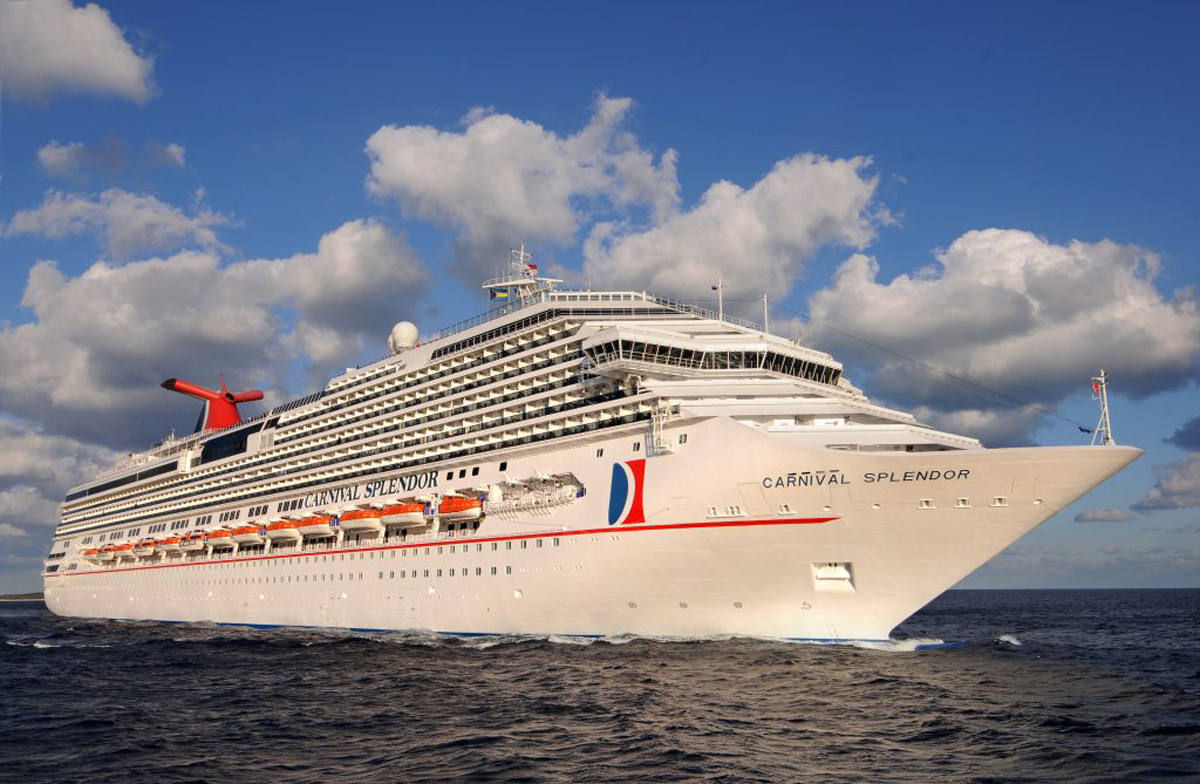 Carnival to launch 13 additional voyages in 2018/19